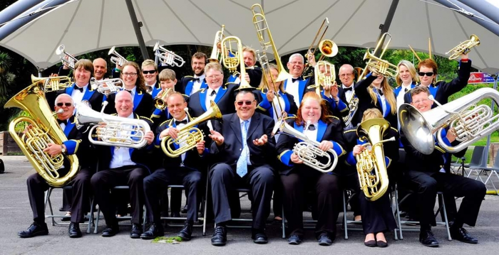 Hungerford Town Band Profile Pic