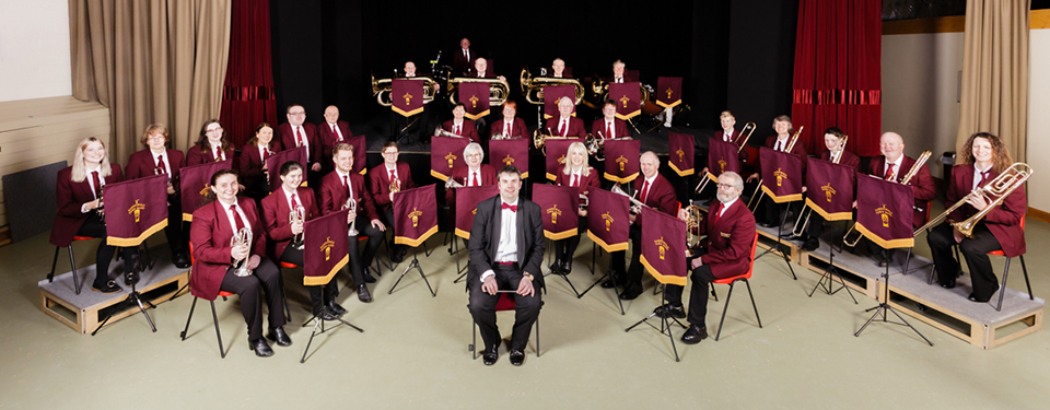 Easingwold Town Band Profile Pic