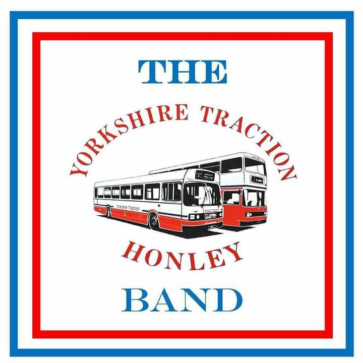 Honley Yorkshire Traction Band Profile Pic