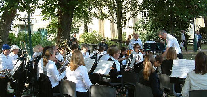 Adur Concert Band Profile Pic