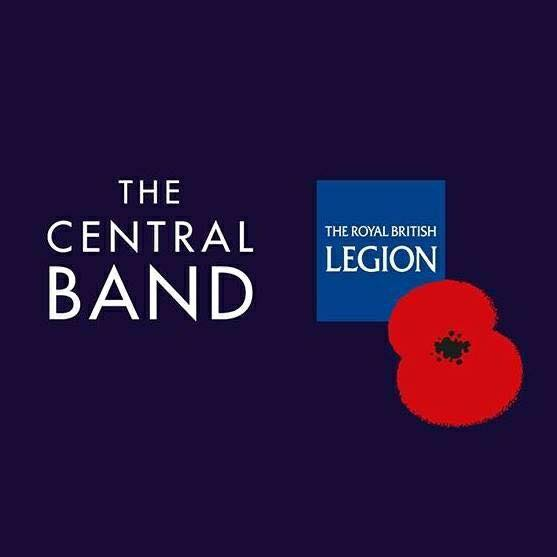 Central Band of the Royal British Legion Profile Pic