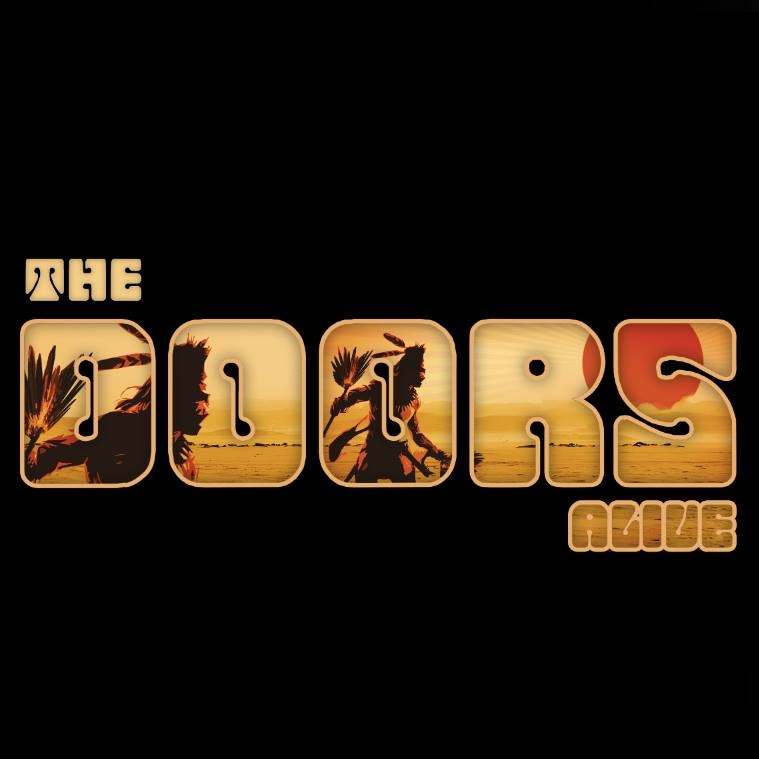 The Doors Alive Profile Pic