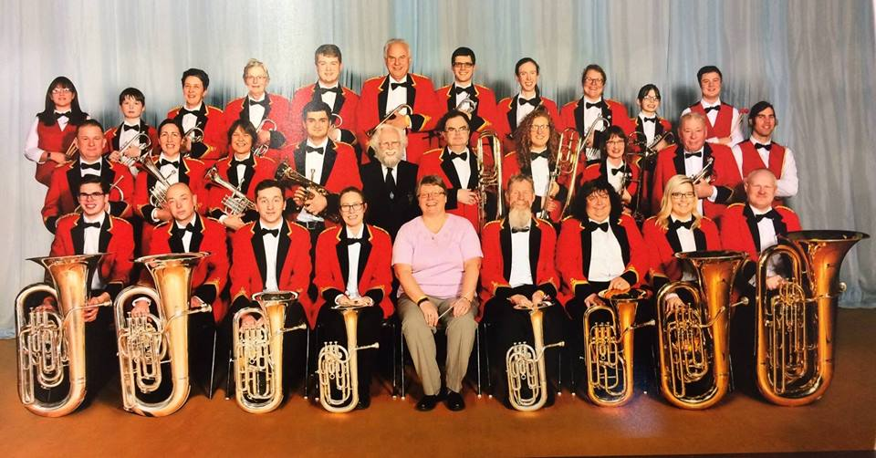 Long Eaton Silver Prize Band Profile Pic