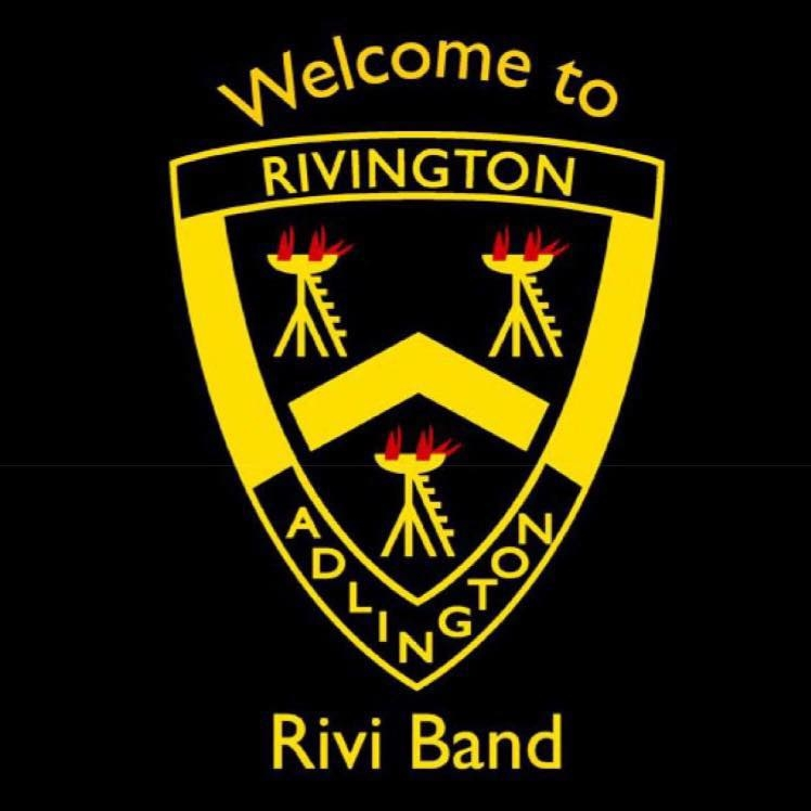Rivington and Adlington Brass Band Profile Pic
