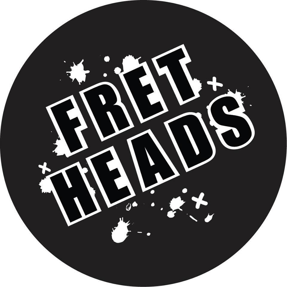 Fret Heads Profile Pic