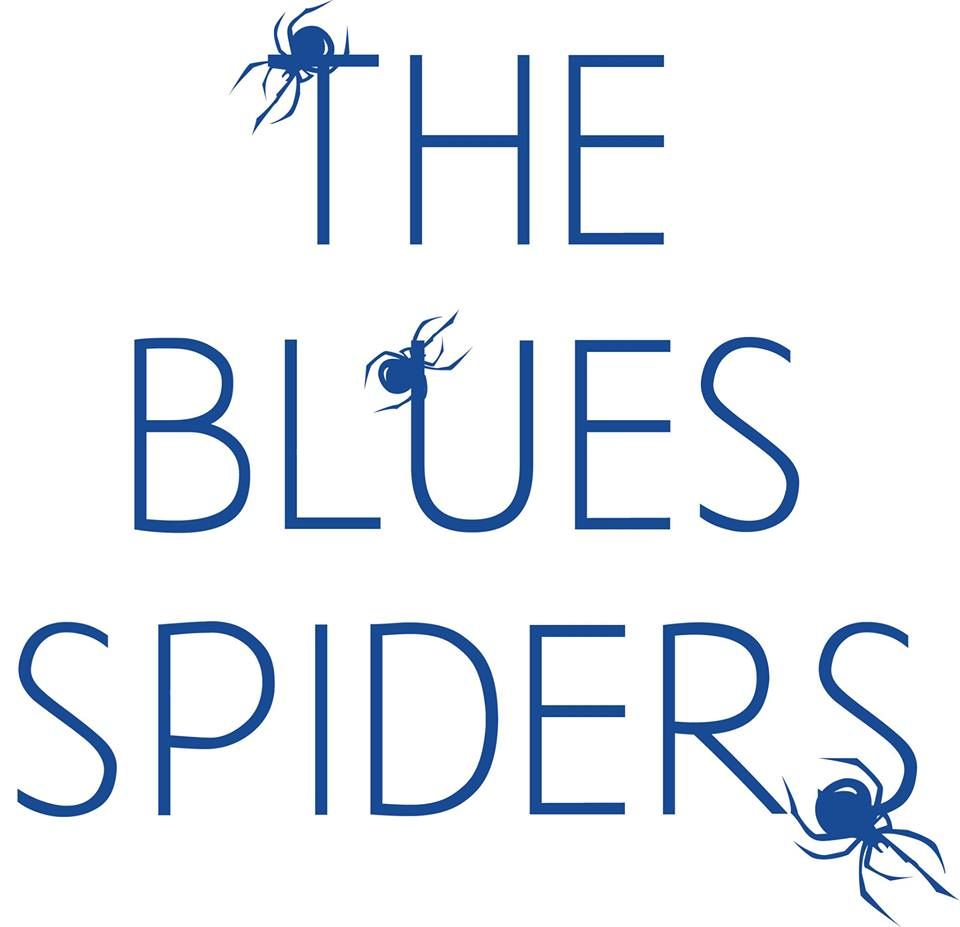 The Blues Spiders Profile Pic