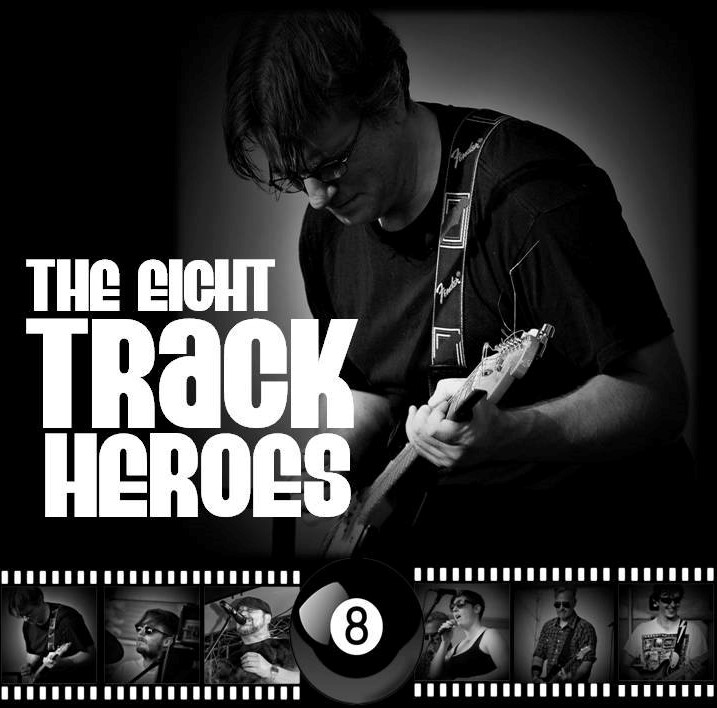 The Eight Track Heroes Profile Pic