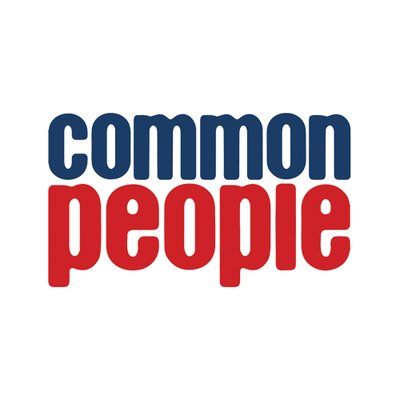 Common People Profile Pic