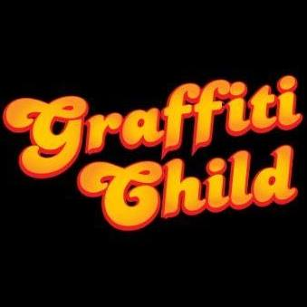 Graffiti Child Profile Pic