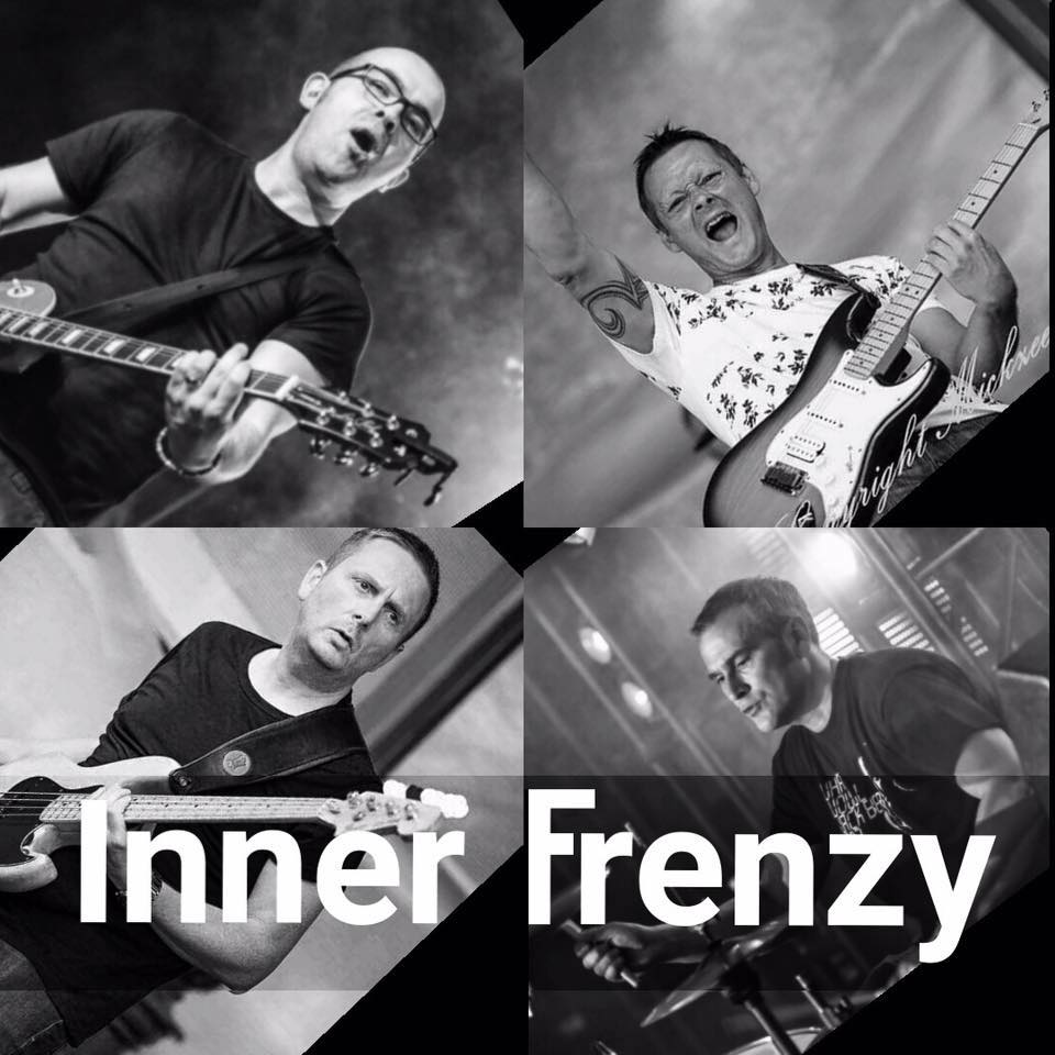 Innerfrenzy Profile Pic