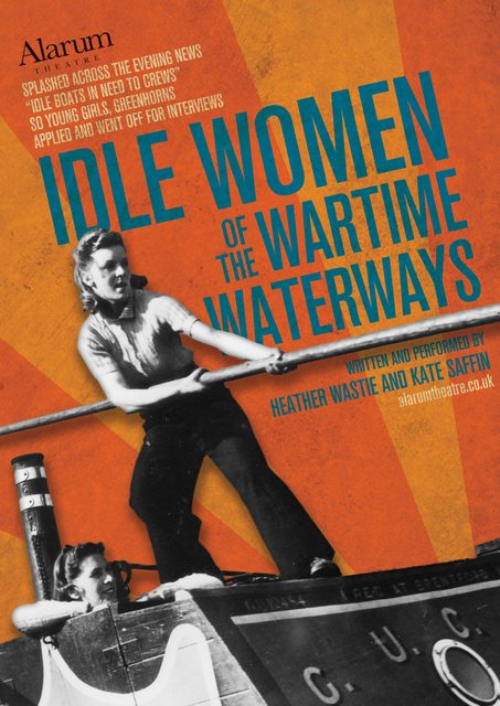 Idle Women of The Wartime Waterways Profile Pic