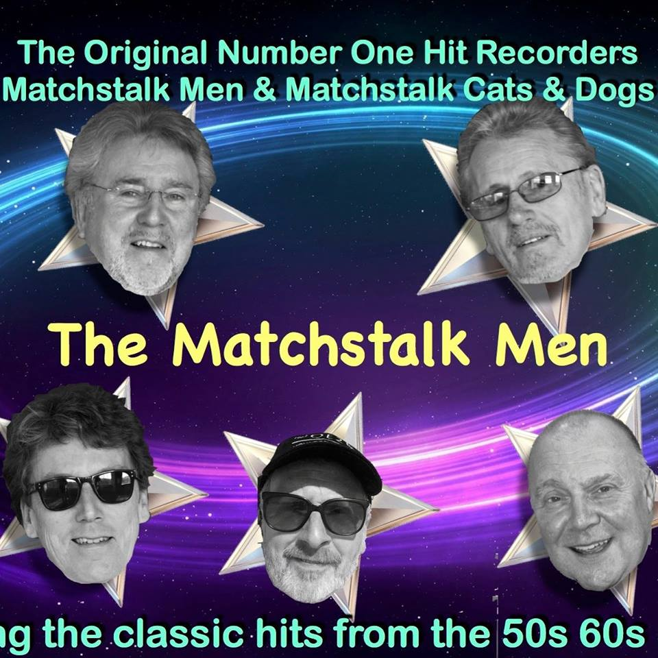 The Matchstalk Men Profile Pic