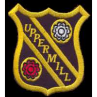 Uppermill Band Profile Pic