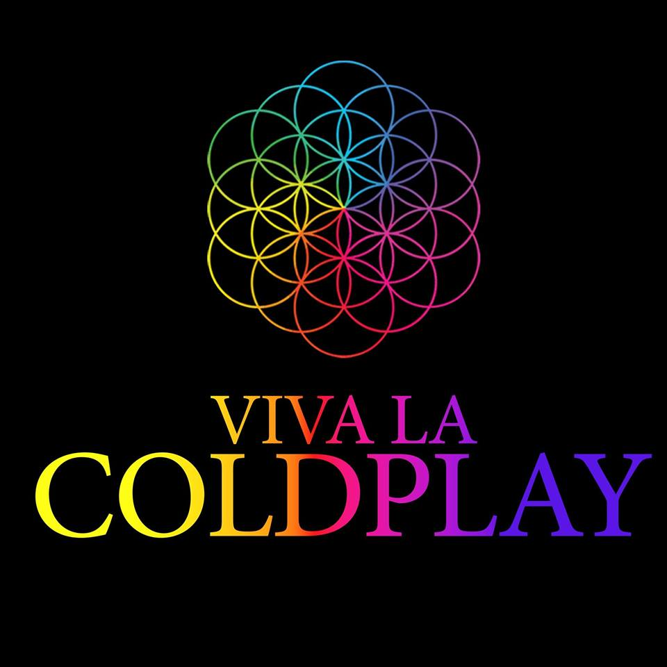 Viva la Coldplay Profile Pic