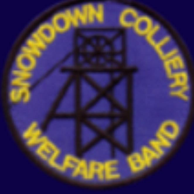 Snowdown Colliery Welfare Band Profile Pic