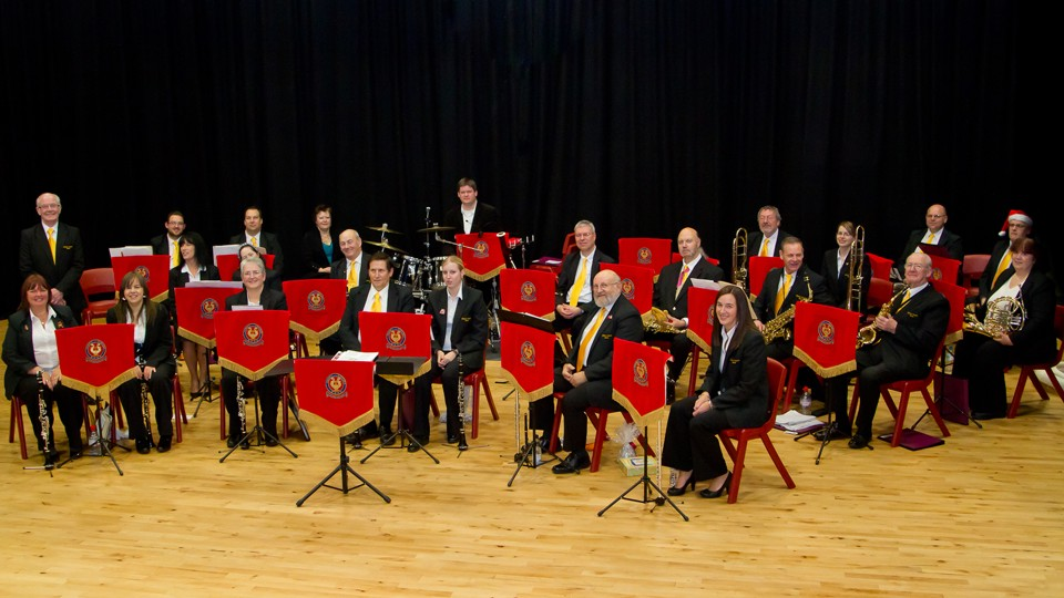 Thanet Concert Band Profile Pic