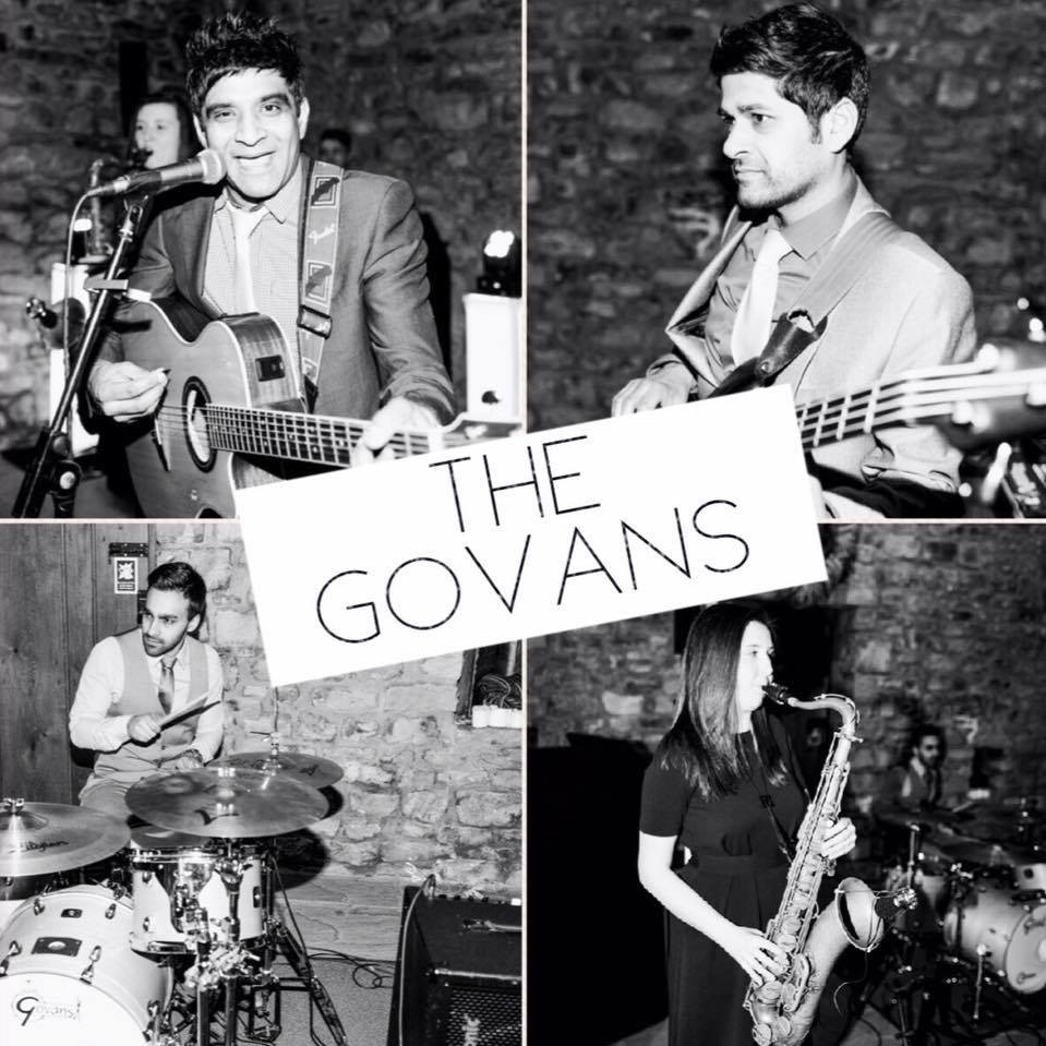 The Govans Profile Pic