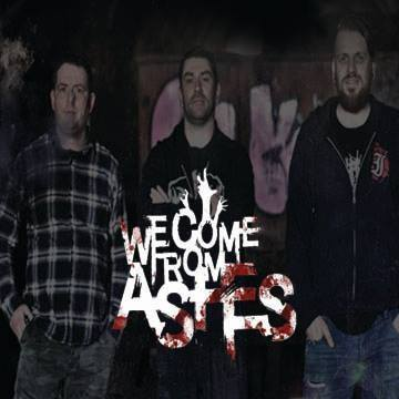 We Come From Ashes Profile Pic