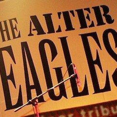 The Alter Eagles Profile Pic