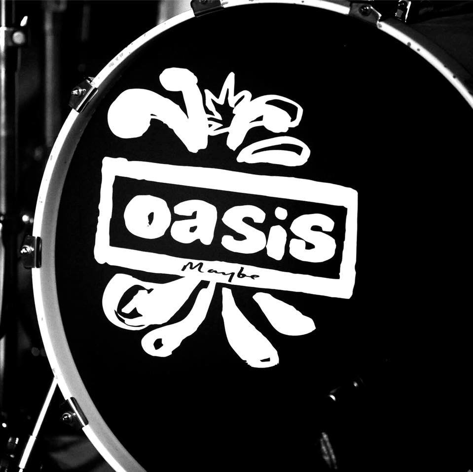 Oasis Maybe Profile Pic