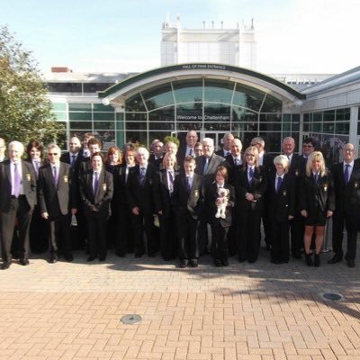 Parr St Helens Brass Band Profile Pic