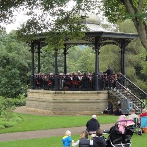 Poynton Royal British Legion Concert Band Profile Pic