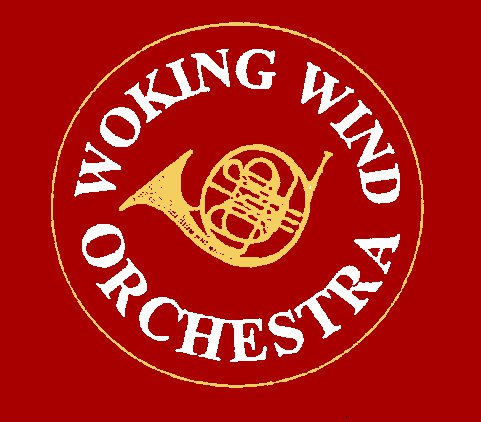 Woking Wind Orchestra Profile Pic