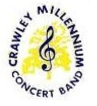 Crawley Millennium Concert Band Profile Pic