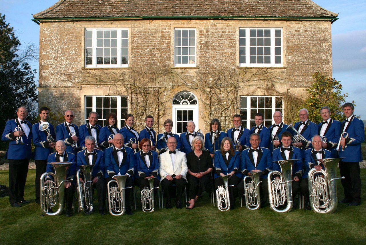 Wroughton Silver Band Profile Pic