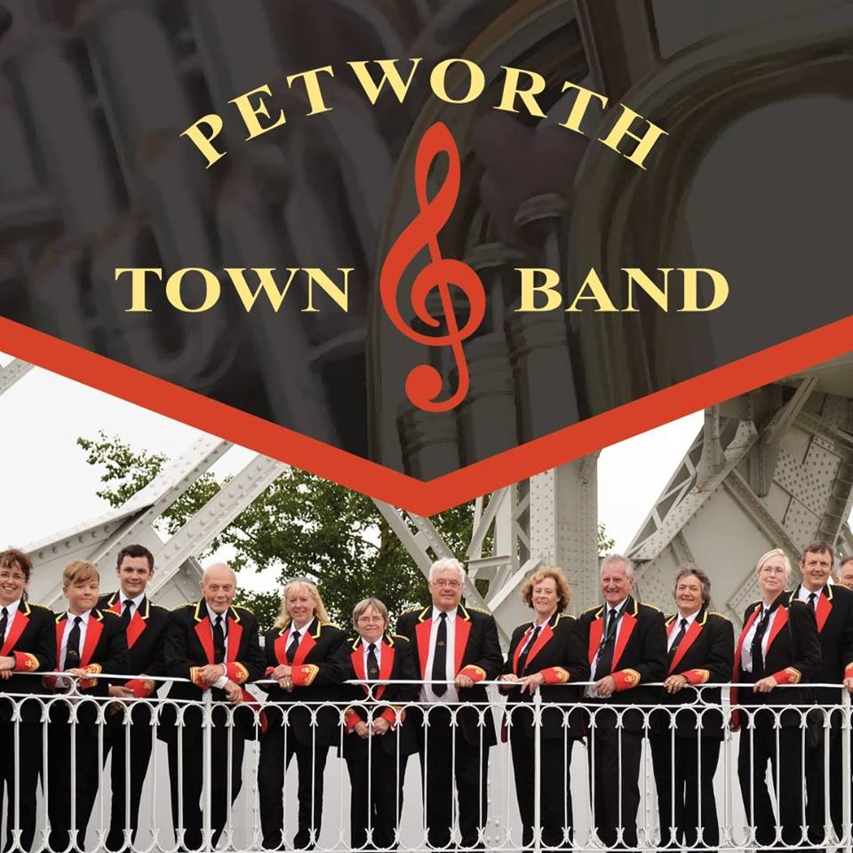 Petworth Town Band Profile Pic