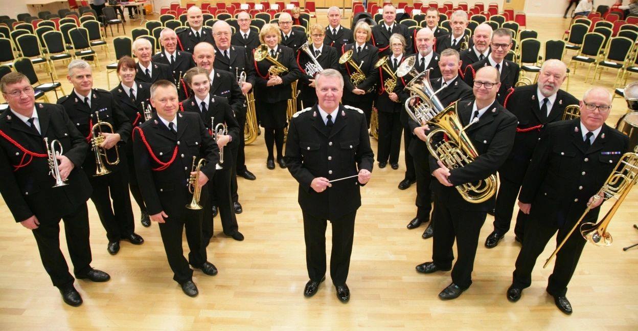 Essex Police Band Profile Pic
