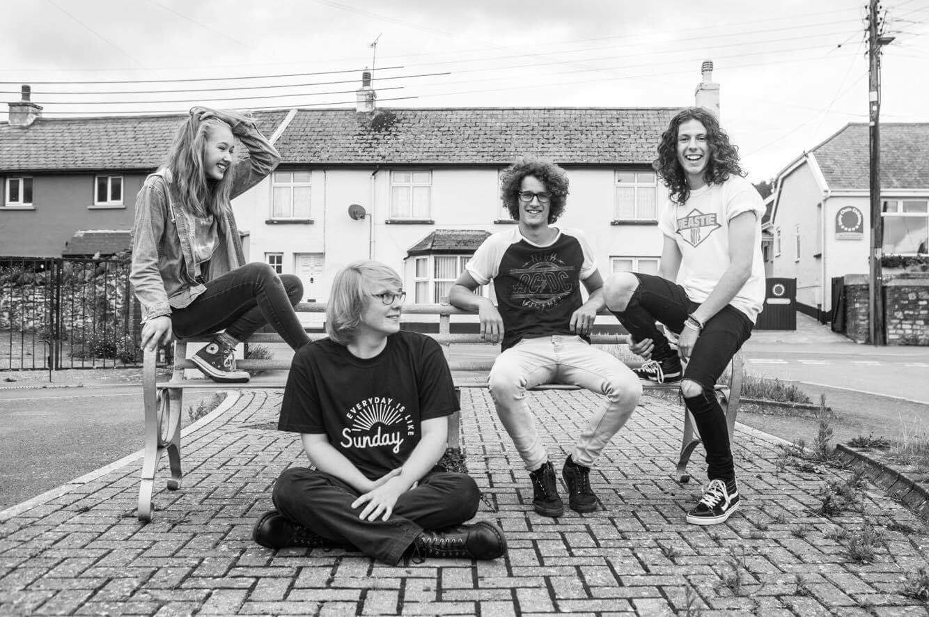 Gigs for young bands essex, end loaded shaved bats