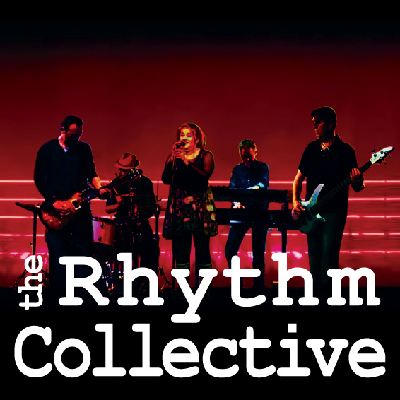 The Rhythm Collective Profile Pic