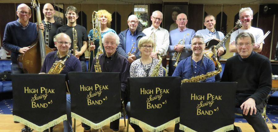 High Peak Swing Band Profile Pic