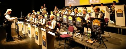 Folkestone Community Swing Band Profile Pic