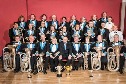 Mossley Band Profile Pic