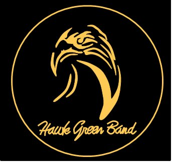Hawk Green Brass Band Profile Pic