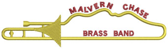 Malvern Chase Brass Band Profile Pic