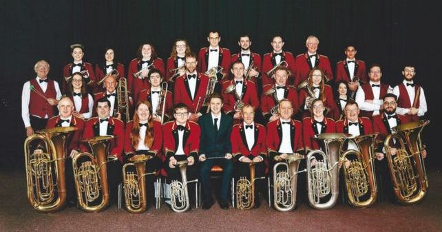 Skelmersdale Prize Band Profile Pic