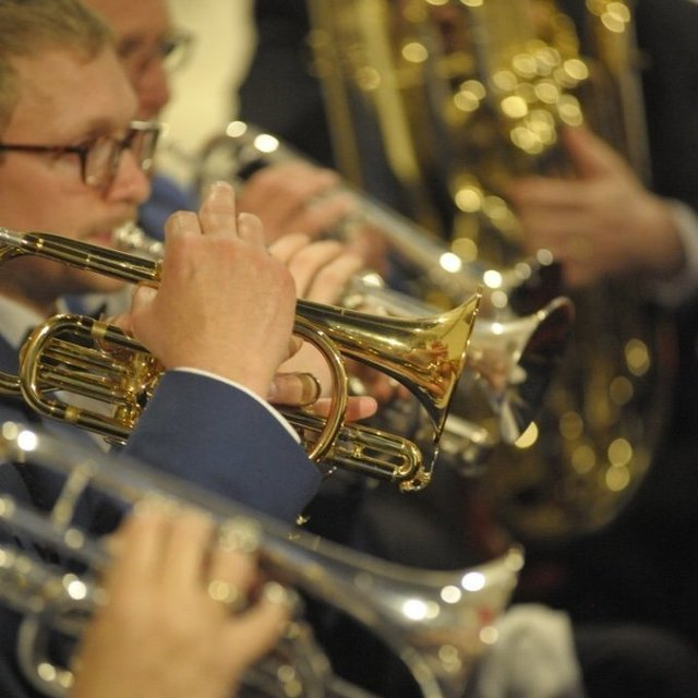 Medway Concert Brass Profile Pic