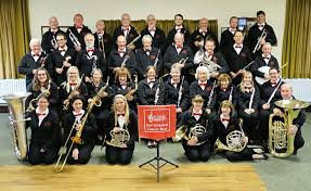 East Grinstead Concert Band Profile Pic
