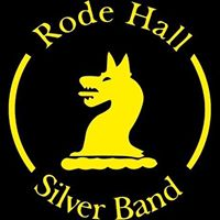 Rode Hall Silver Band Profile Pic