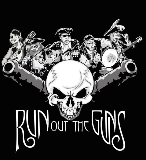 Run Out The Guns Profile Pic