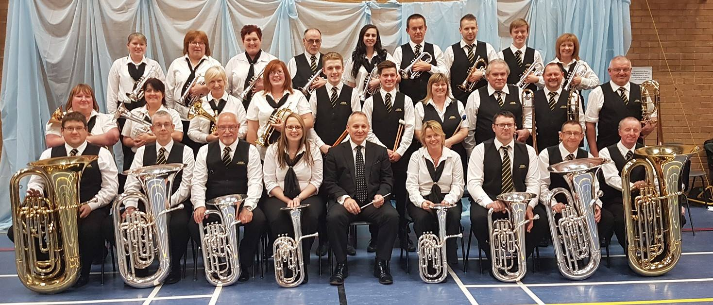 Blidworth Welfare Band Profile Pic
