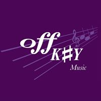 Off Key Music Profile Pic