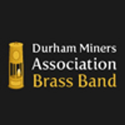 Durham Miners Association Brass Band Profile Pic