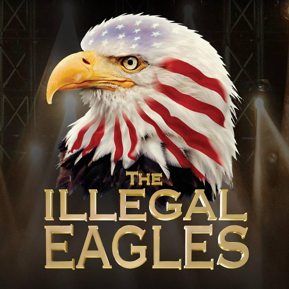 Following A Number Of Critically Acclaimed Uk European Tours The Illegal Eagles Have Elished Themselves As Not Only Ultimate Tribute To