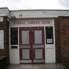Windle Labour Club Profile Pic
