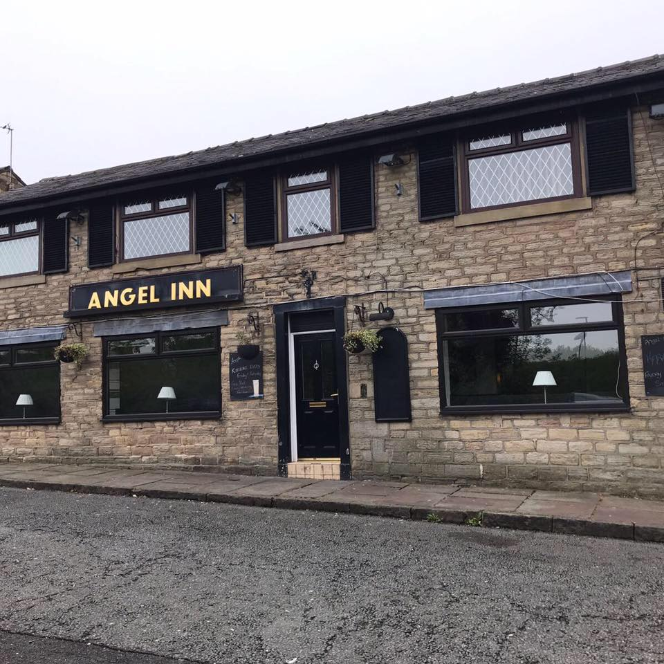The Angel Inn Profile Pic