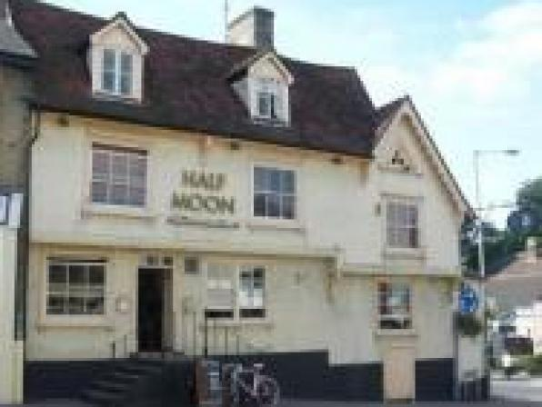 (The Horn at) The Half Moon Inn Profile Pic